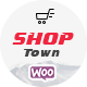Shop Town - Multipurpose WooCommerce Theme - ThemeForest Item for Sale