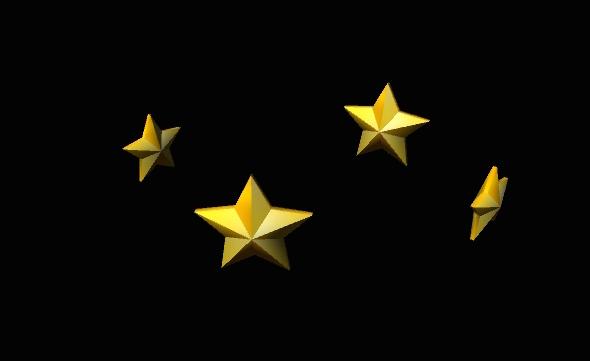 Star - 3DOcean Item for Sale