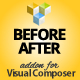 Before & After Image Viewer Addon for Visual Composer