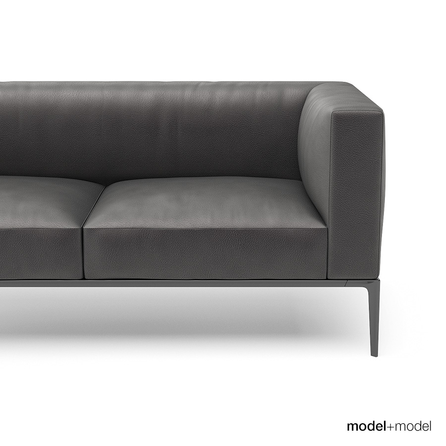Walter Knoll Jaan Sofas And Armchair By Modelplusmodel
