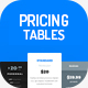 Soft Material Pricing Tables