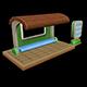 Bus stop - 3DOcean Item for Sale