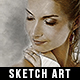 Sketch Art Memories - VideoHive Item for Sale