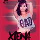 Guest Dj Flyer / Xiena - GraphicRiver Item for Sale