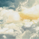 Fly Through Clouds - VideoHive Item for Sale