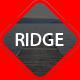 RIDGE - CREATIVE Keynote Template - GraphicRiver Item for Sale
