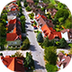 Gated Community - VideoHive Item for Sale