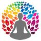 Chakra Yoga Logo - GraphicRiver Item for Sale