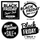 15 Black Friday Sale Badges - GraphicRiver Item for Sale