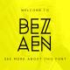 Bezaen Typeface Nulled