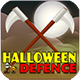 Halloween Defence - HTML5 Game