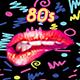 Upbeat 80s