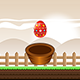 Easter Egg Catch - Construct 2 Game Template - CodeCanyon Item for Sale