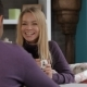 Woman Shows Her Tongue To Her Boyfriend At The Cafe - VideoHive Item for Sale