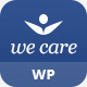 We Care - Medical & Health WordPress Theme - ThemeForest Item for Sale
