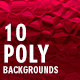 Abstract Polygon Backgrounds - GraphicRiver Item for Sale