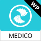Medico - Medical & Health WordPress Theme - ThemeForest Item for Sale