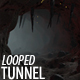 Cave Tunnel - VideoHive Item for Sale