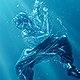 Water Photoshop Action - GraphicRiver Item for Sale