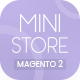 Ves Ministore Furnitue Magento 2 Theme - ThemeForest Item for Sale