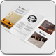 Product Trifold Brochure - GraphicRiver Item for Sale