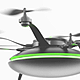 Quick Drone Logo Reveal - VideoHive Item for Sale
