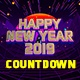 New Year 2019 Countdown - VideoHive Item for Sale