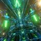 Vertiginous Sci Fi Tunnel - VideoHive Item for Sale