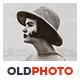 Old Photograph - Lightroom Presets - GraphicRiver Item for Sale