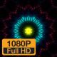 Black Light Zoom Background Loop - 9
