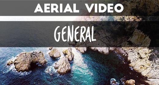 [Aerial Video] General