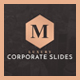Corporate Slides 4 - VideoHive Item for Sale