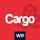 Cargo Up - Transport & Logistics WordPress Theme - ThemeForest Item for Sale