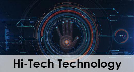 Hi-Tech Technology