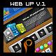 web UP v.1 - GraphicRiver Item for Sale