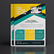 Colorful Corporate Flyer - GraphicRiver Item for Sale