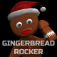Gingerbread Rocker - VideoHive Item for Sale