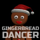 Gingerbread Dancer - VideoHive Item for Sale