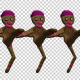 Gingerbreads Can Can Dance - VideoHive Item for Sale