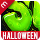 Premium Halloween Text Effects Vol.1 - GraphicRiver Item for Sale