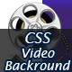 CSS Video Background - Bootstrap Ready with Content Overlay - HTML5 - CodeCanyon Item for Sale