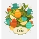 Design Tea Packaging. - GraphicRiver Item for Sale