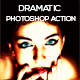 Dramatic Photoshop Action - GraphicRiver Item for Sale