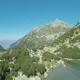 Aerial Footage of Upper Lake Prevalsko Pirin 1 - VideoHive Item for Sale