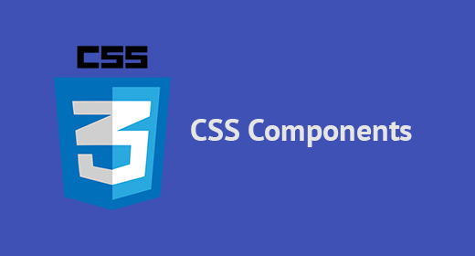 CSS UI Components