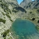 Aerial Footage of Upper Lake Prevalsko Pirin 2 - VideoHive Item for Sale