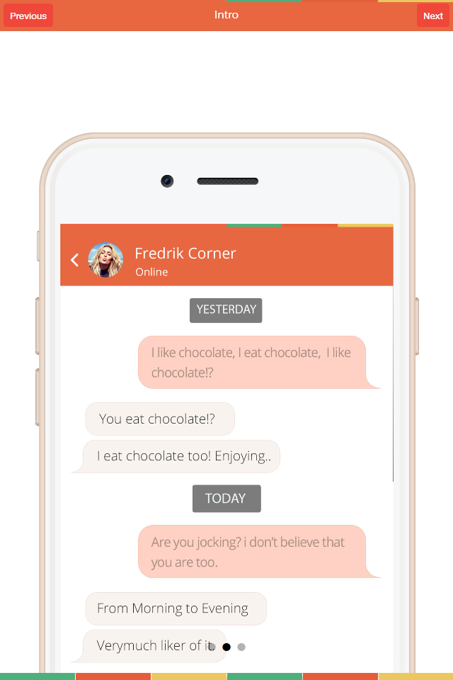 What's App Chat Clone – An Ionic Framework ,Socket io and Nodejs Full  Hybrid App