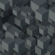 Flow of Cubes - VideoHive Item for Sale