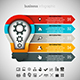8 in 1 Business Infographics Bundle - GraphicRiver Item for Sale