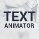 Text Animator vol.1 - VideoHive Item for Sale
